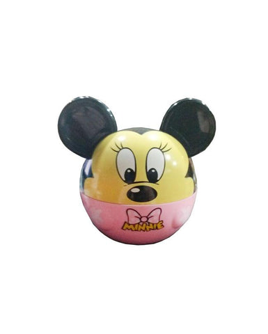 Rechargeable Adjustable Minnie Mouse LED Table Lamp