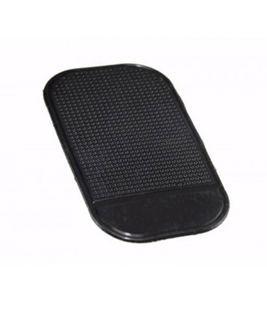Pack of 3 - Sticky Mat For Cars - Black