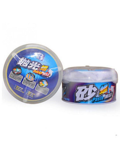 Soft Wax Polish For All Cars & Bikes -  250 ML