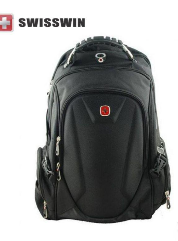 Swiss Win Large Size Bagpack/Travel.College.Laptop-SWISSWIN1