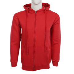 Teemoji Zipper Red