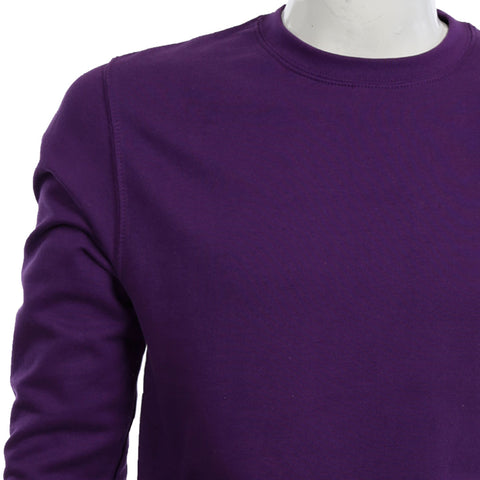 Teemoji Sweatshirts Purple