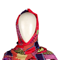 Traditional Ajrak  Style   HPSC-0003