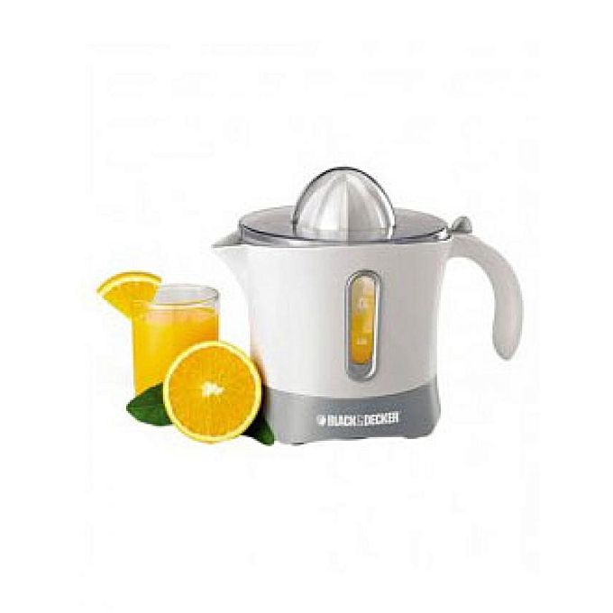 Black & Decker Citrus Juice Extractor - CJ750