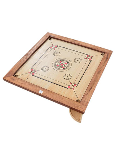 Good Quality Carrom Board Game for Kids - 33 Inch SP-290