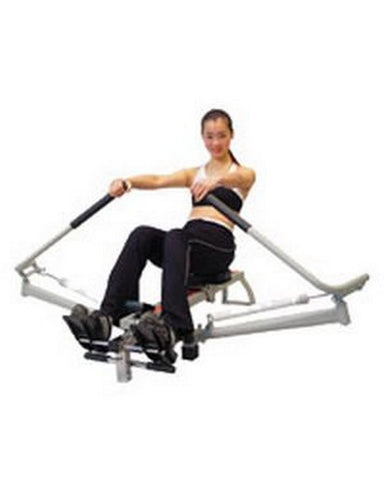 Magnum WNQ Hydrolic Rowing Machine 218 CA