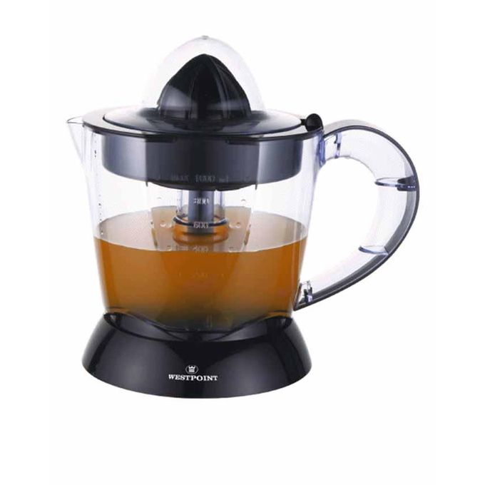 Westpoint Citrus Juicer - WF-547 - Black