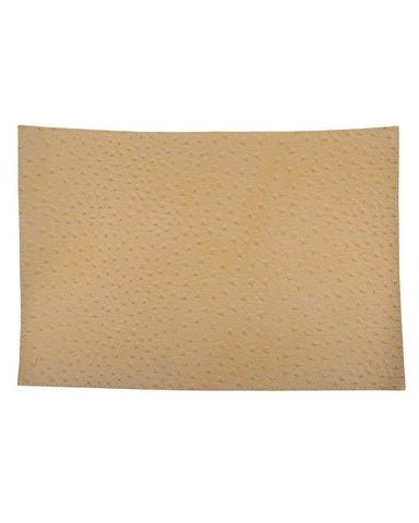 Pack of 6 Leather Place Mats