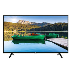 "TCL 40"" L40P62 US UHD Smart LED Tv"