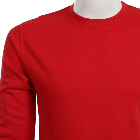 Teemoji Sweatshirts Red