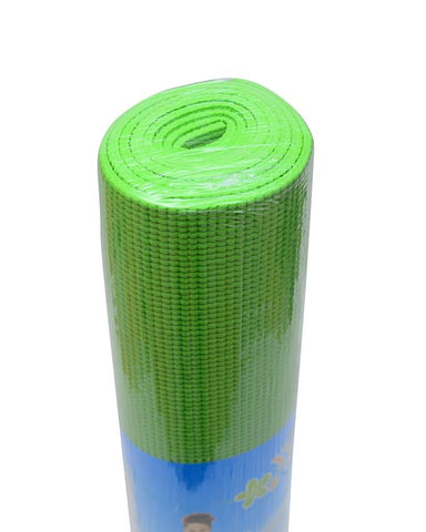 Gymnastic Mat - Green