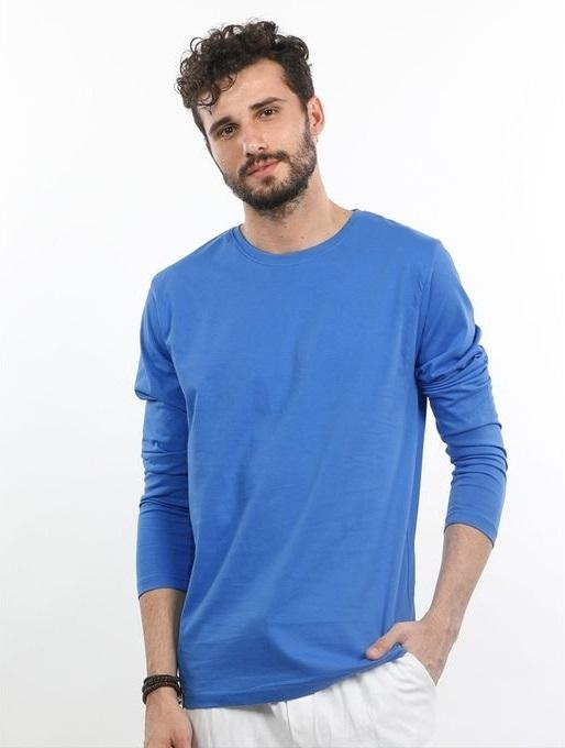 Pack Of 4 - Multicolor Cotton Tshirts For Men - Da-Aj-02