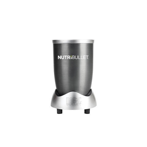 NutriBullet 8 Pcs Set - Blender - MB-101B