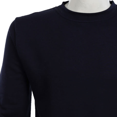Teemoji Sweatshirts Navy Blue