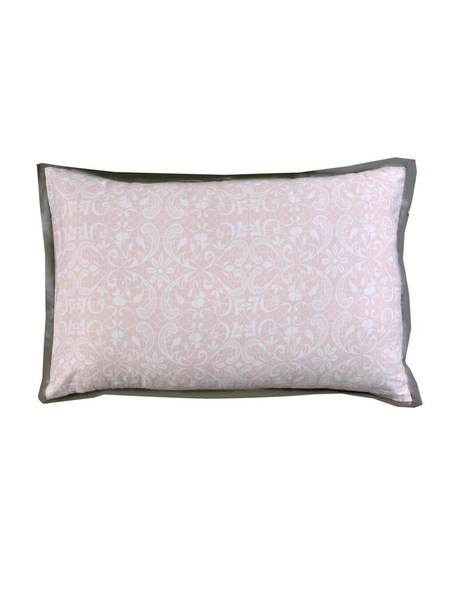 Khas 2 Pcs Gracious Lace Pillow Cover 19 X 29