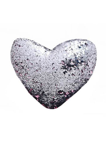 Khas Stores Heart  Squinfilled  Cushion