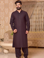 Khas Stores  2 Pcs Eid Collection  Men,s Kurta Shalwar S-6015