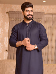 Khas Stores  2 Pcs Eid Collection  Men,s Kurta Shalwar S-6027