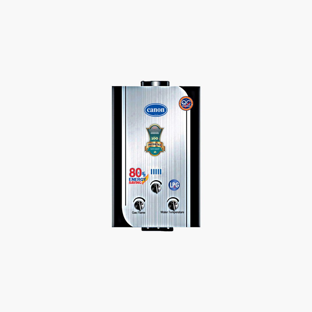 Canon Instant Gas Water Heater 10 LTR INS 1002