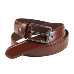 Original Leather Belt For Men-MFB-004