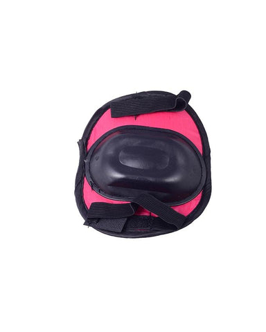 Knee Pad Set - Pink