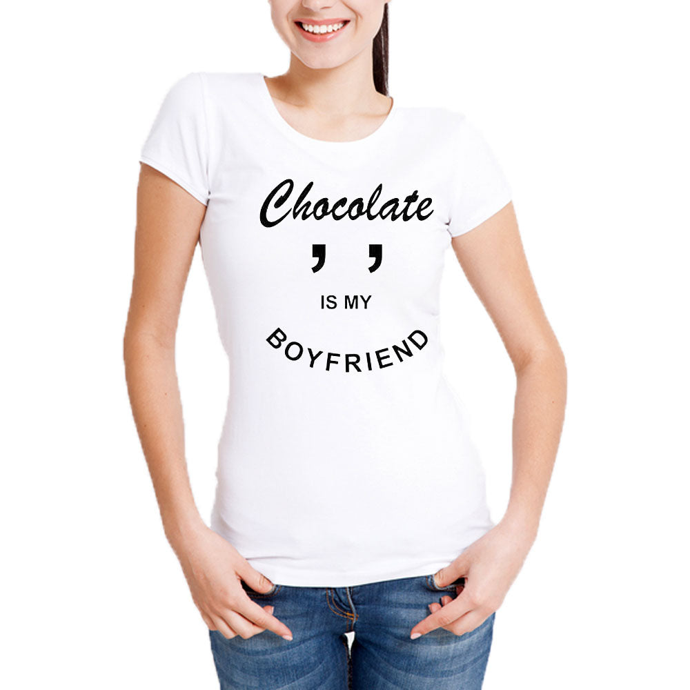 Teemoji Chocolate Boyfriend
