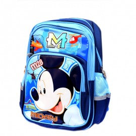 Mickey Mouse Stuffed School Bag Backpack For kids