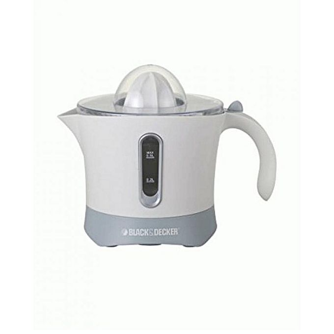 Black & Decker Juice Extractor - CJ650