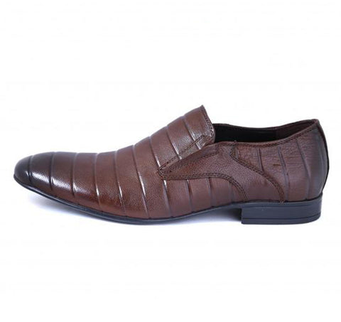 LOGO Men Formal Shoes 1937 BRA