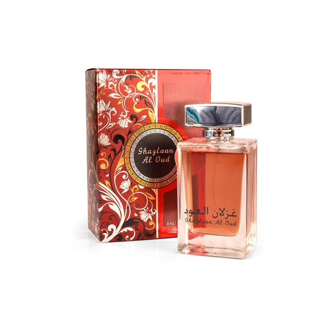 Combo Of Ameera Shazlaan And Mukhalat Women Perfume