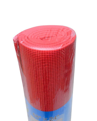 Gymnastic Mat - Red