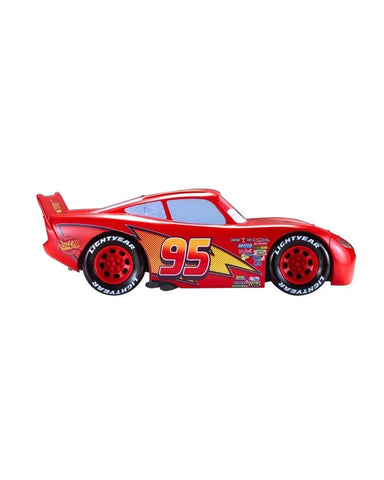 Disney Cars Lightning Mcqueen With Light And Sound