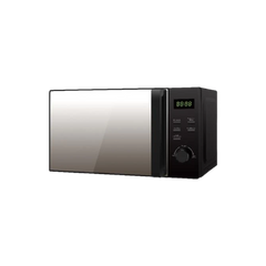 20 Ltr Kabab Microwave Oven Solo Black