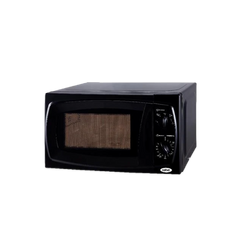 20 Ltr Macaroni Microwave Oven Solo Black