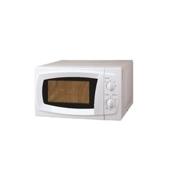 20 Ltr Macaroni Microwave Oven Solo White