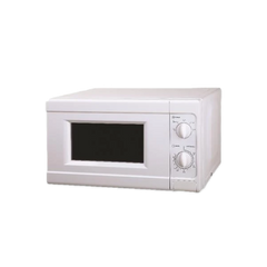 20 Ltr Panini Microwave Oven Solo White