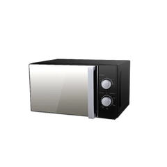 20 Ltr Popcorn Microwave Oven Solo Black