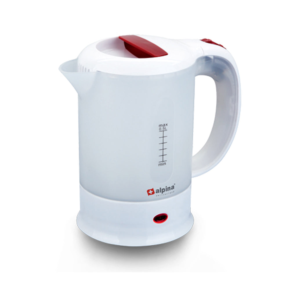 Alpina Travel Kettle SF-2101