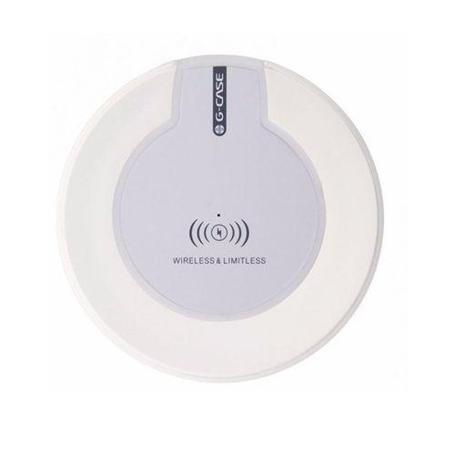 W-30 HKT Wireless Charger For Samsung - White
