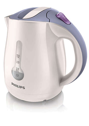 Philips Electric Kettle HD4676/40