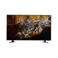 "Orange 40"" Full HD Led TV 40L8F"