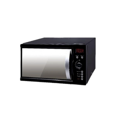 23 Ltr Pasta Microwave Oven Solo Black