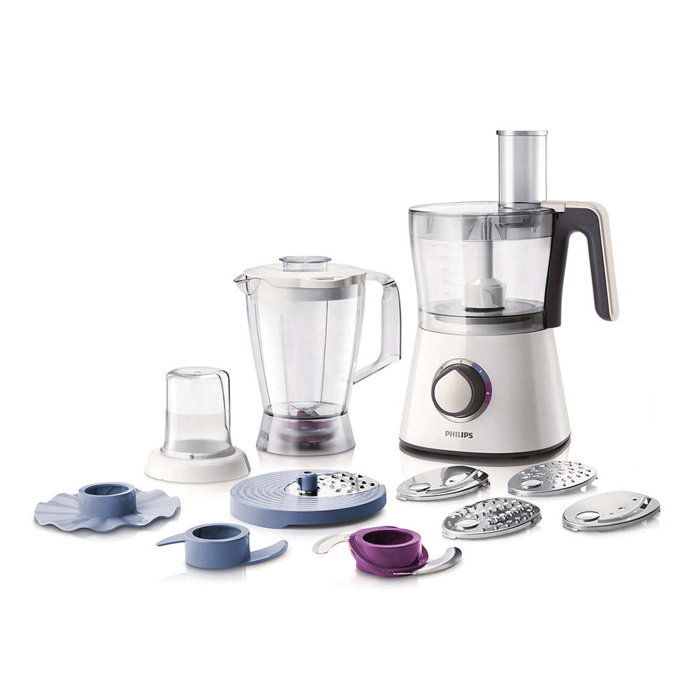 Philips Food processor HR7761/00