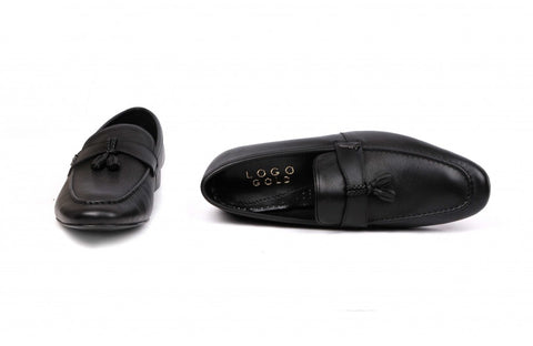LOGO Men Formal 2612 BLACK