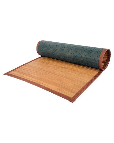 Pack Of 4 Bamboo Sticks Place Mat - Large