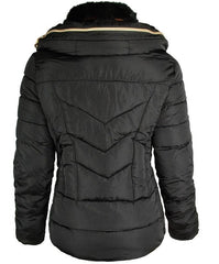 Ladies Parachute Jacket Women Jacket Pr-01