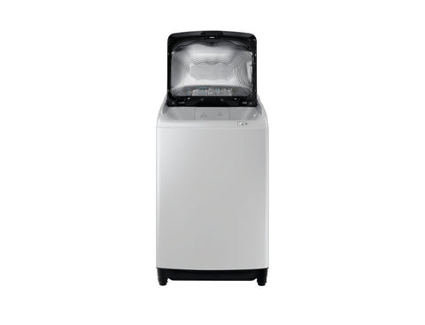 SAMSUNG 11KG T/LOADER WASHING MACHINE - WA11J5710SG/SG