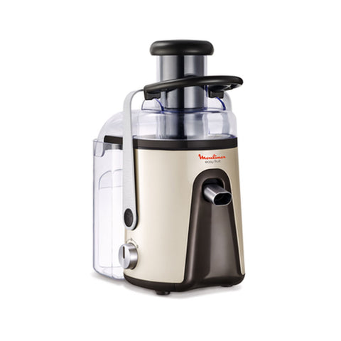 Moulinex Easy Fruit Juicer JU585H39