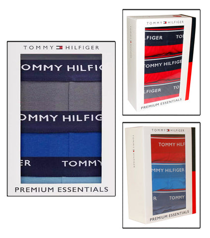 Pack of 3 Branded High Quality Tommy Boxer For Men