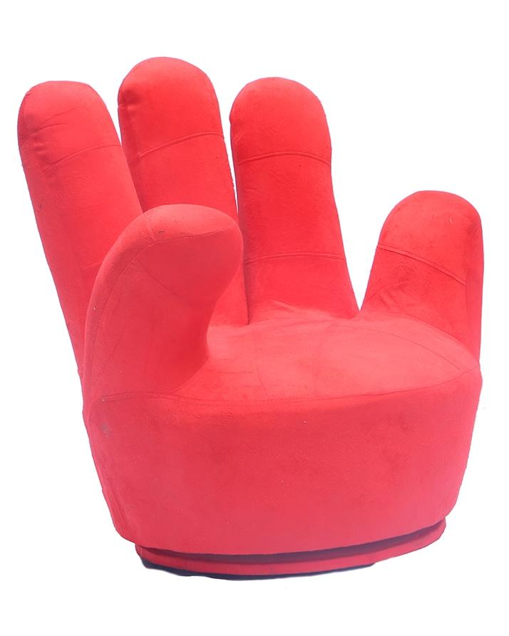 Hand Shaped Soft Seat